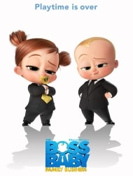 دانلود فیلم The Boss Baby Family Business 2021
