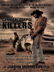 دانلود فیلم Cannibal Corpse Killers 2018