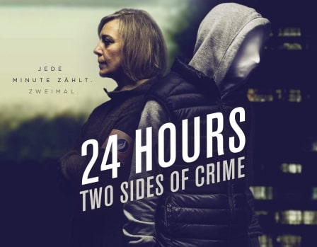 دانلود سریال Twenty Four Hours Two Sides Of Crime
