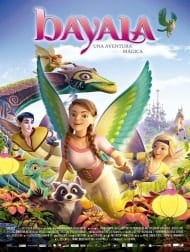دانلود فیلم Bayala A Magical Adventure 2019