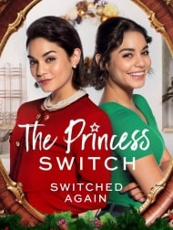 دانلود فیلم The Princess Switch Switched Again 2020