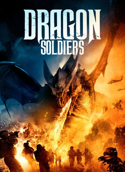 Dragon Soldiers 2020