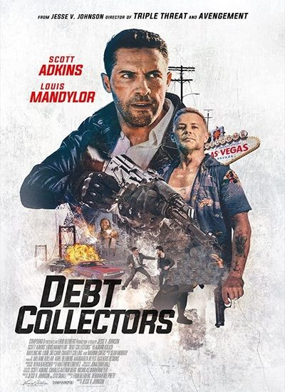 Debt Collectors 2020