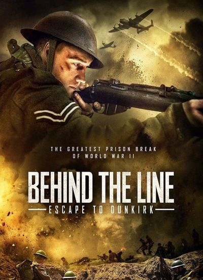 Behind the Line: Escape to Dunkirk 2020