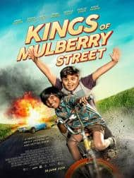 دانلود فیلم Kings of Mulberry Street 2019
