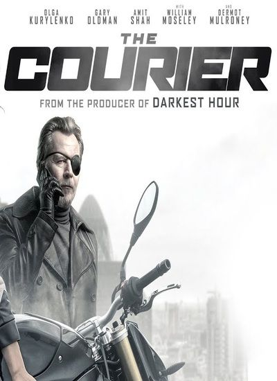 The Courier 2019