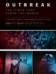 دانلود فیلم Outbreak The Virus That Shook The World 2021