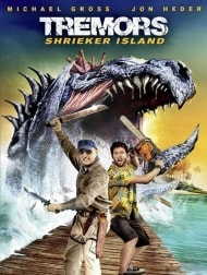 دانلود فیلم Tremors Shrieker Island 2020