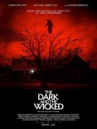دانلود فیلم The Dark And The Wicked 2020